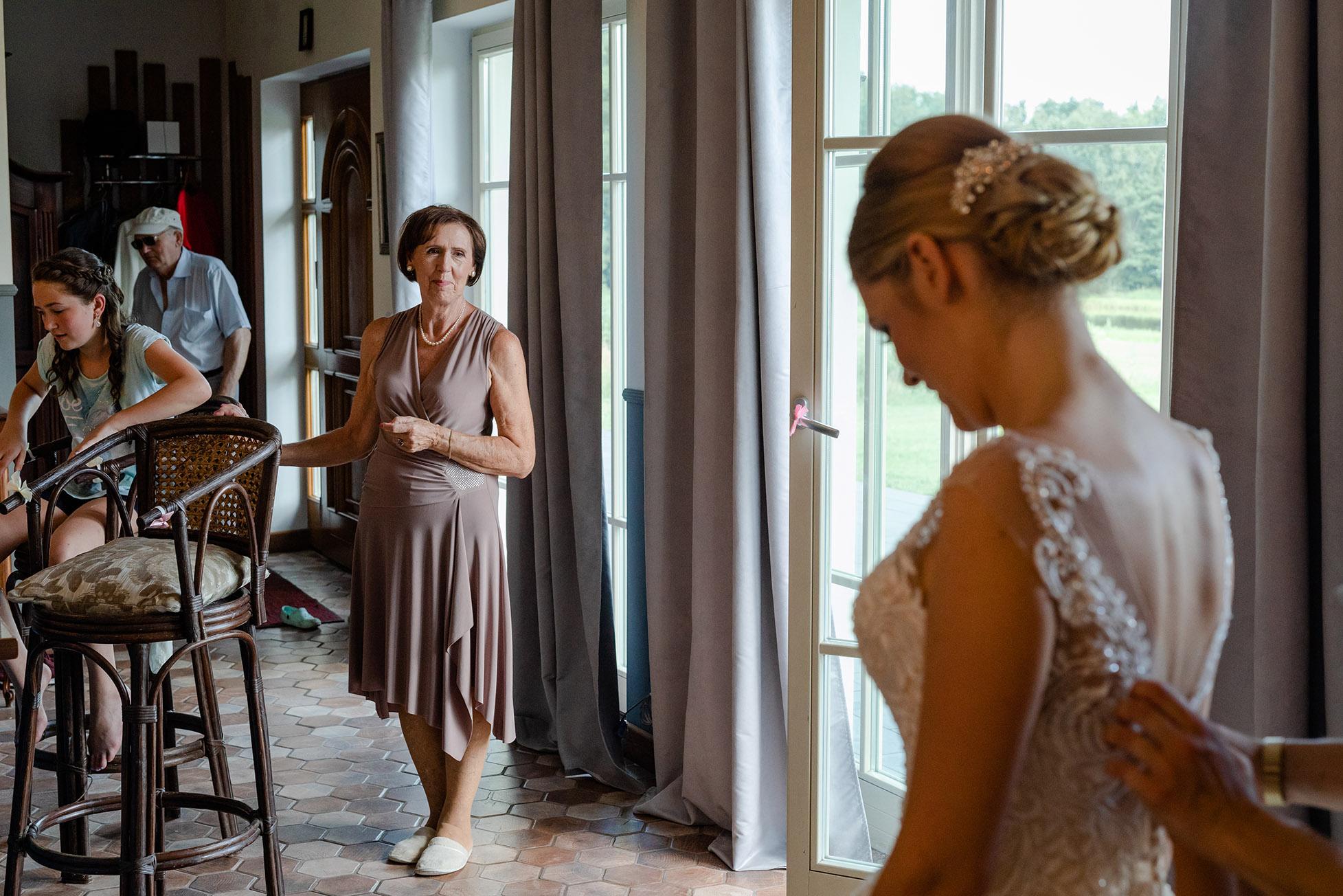 Kameralne przyjęcia weselne